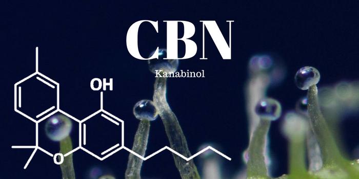 Kanabinoid CBN