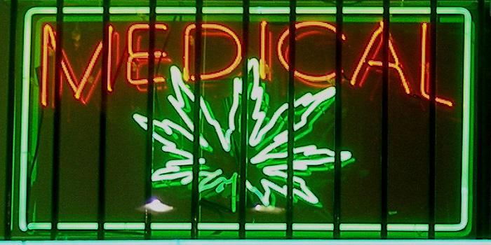 Lékařská marihuana vs. rekreační: Jaký je v nich rozdíl?