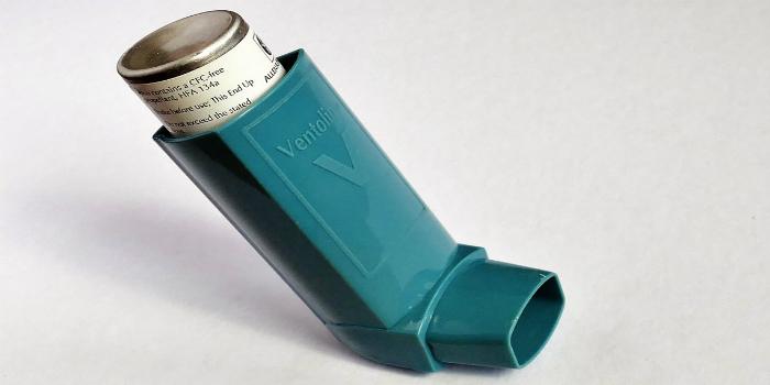 Konopí vs. Astma