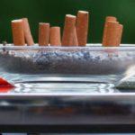 Může CBD pomáhat při léčbě závislosti na nikotinu?