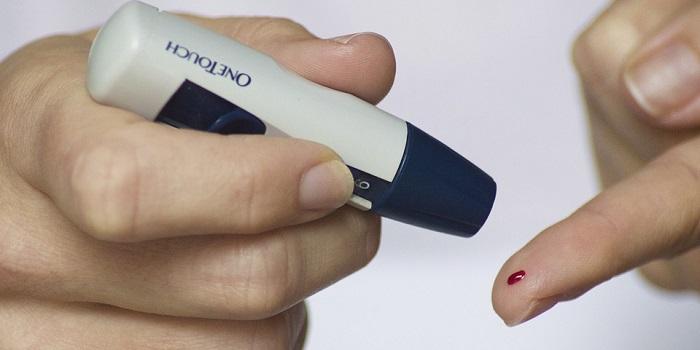 Konopí udržuje optimální hladinu inzulinu