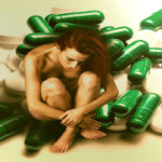 Kanabinoidy a nevolnost