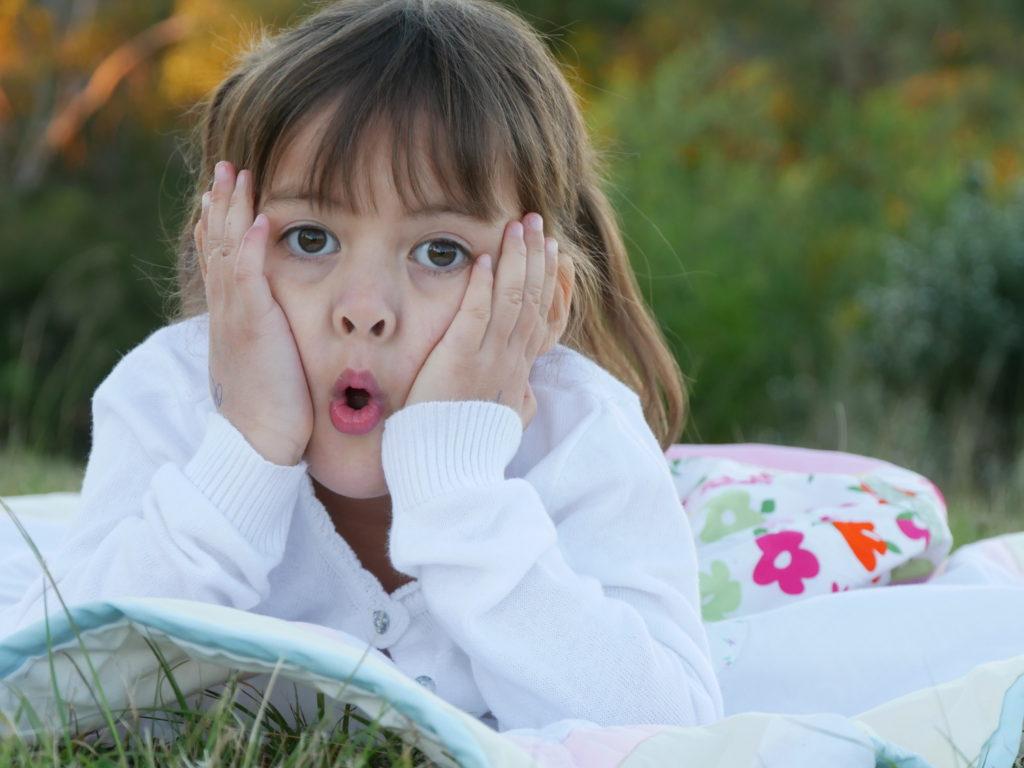 Katelyn Lambertová - dívka s Dravetovým syndromem
