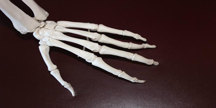Konopí a artritida