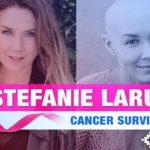 Stefanie LaRue, žena která díky konopí porazila rakovinu